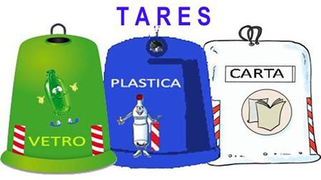 Tasse e tributi comune di pavia for Tari utenze non domestiche