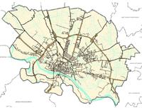 Cartina Italia Dwg.Download Dati Comune Di Pavia