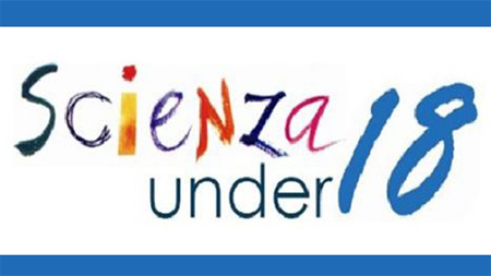 Logo Scienza Under 18