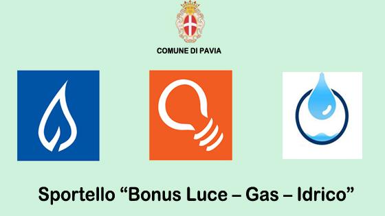 Bonus Luce - Gas - Idrico (SGATE) automatico dal 2021 ...