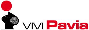 logo ViviPavia